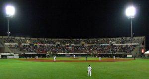 Grosseto baseball stadium