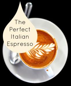 espresso vertical