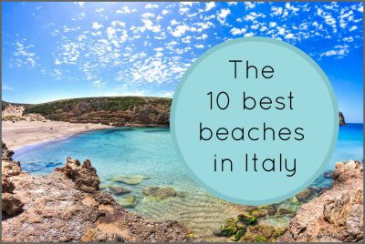 The 10 Best Beaches in Italy