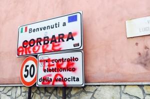 Italian Graffiti 3