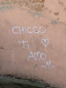 Italian Graffiti 7