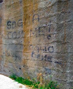 Italian Graffiti 10