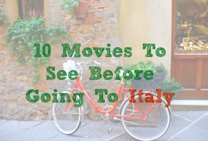 movies before italy