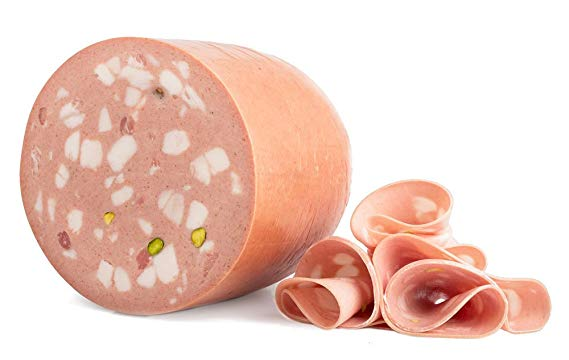 Mortadella is a well known bologna italy food