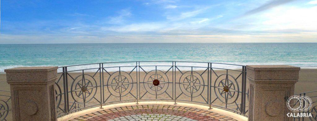Gioiosa Ionica Beach