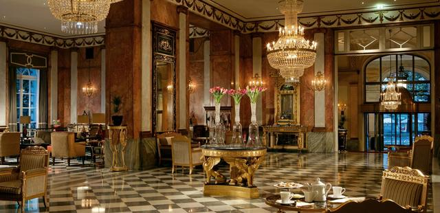 Excelsior Hotel Rome