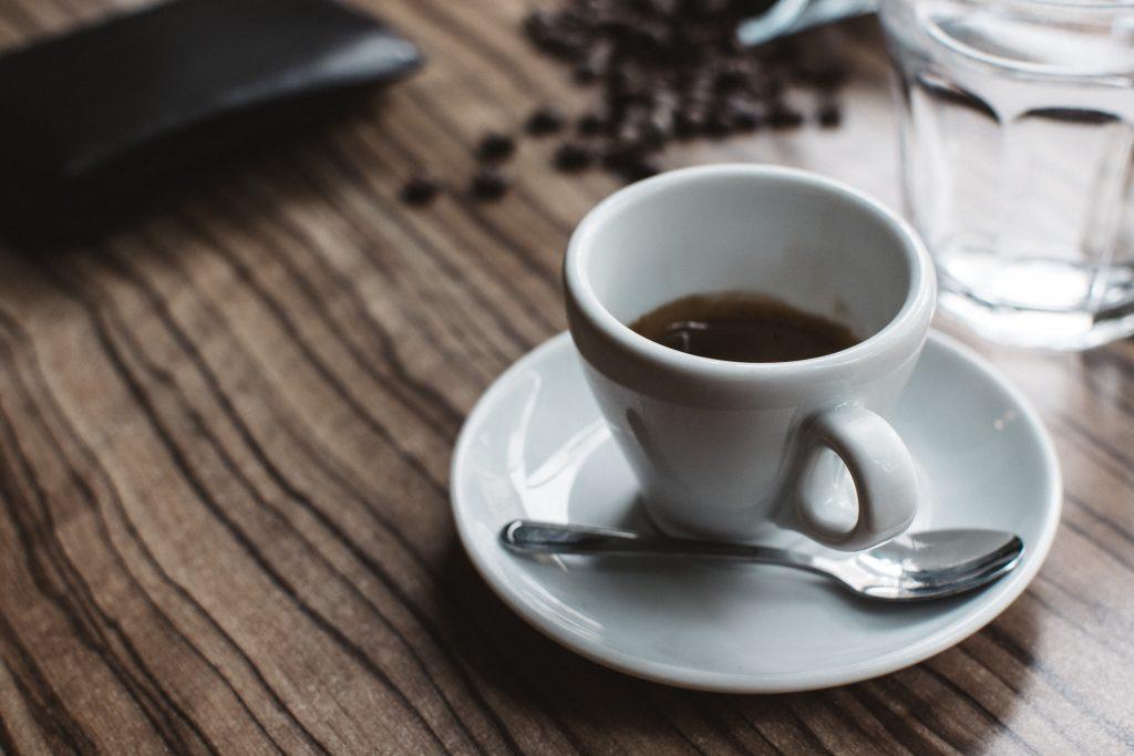 Italian coffee - espresso